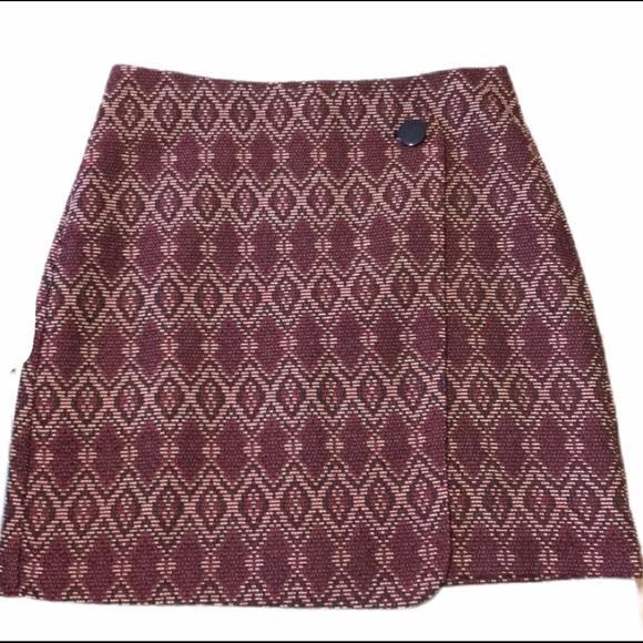 LOFT Dresses & Skirts - Loft Skirt Size 4